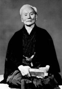 Karate Gichin-Funakoshi